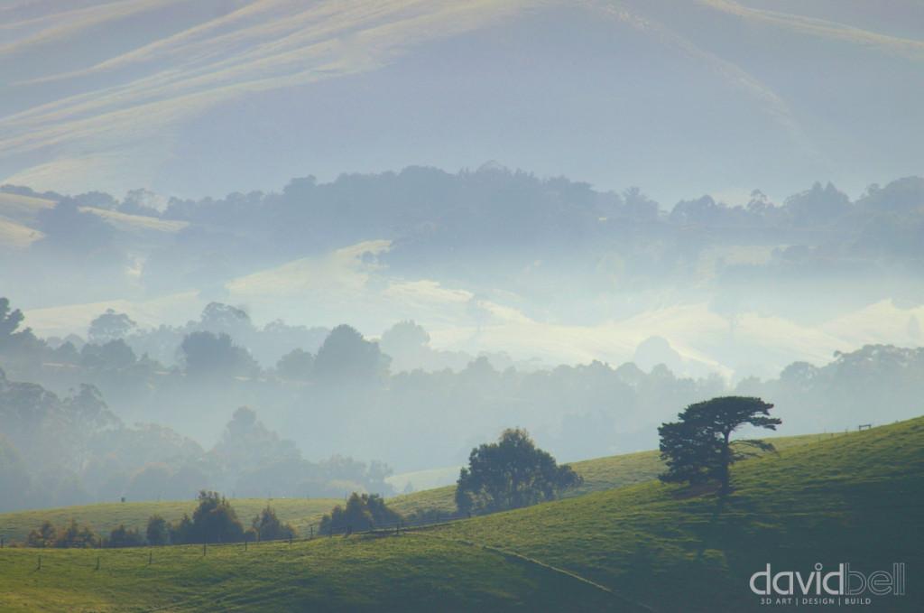 David Bell - Landscape Photo