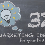 How do you market your business?