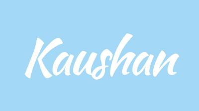 kaushan