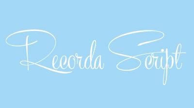 recorda_script