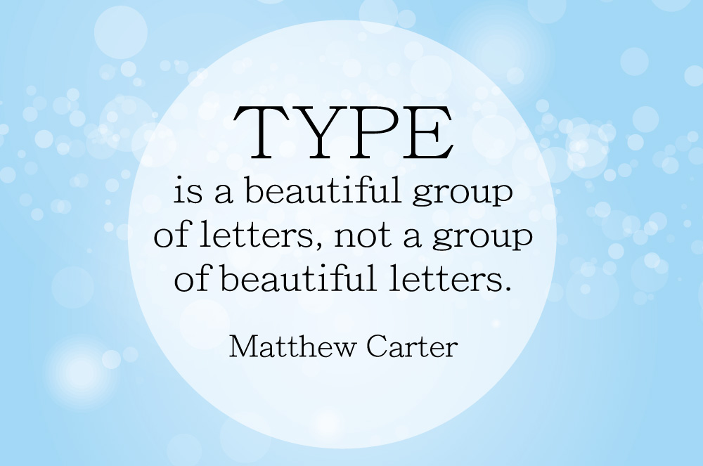 script_typography