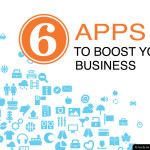 6 apps to boost your business