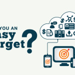 Are you an easy target for cybercrime?
