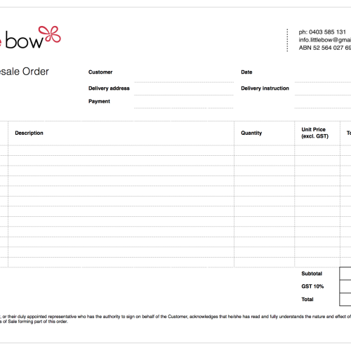 little_bow_order_form