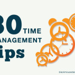 30 time management tips to maximise your productivity