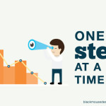 Improving your business one step at a time