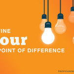 Define your point of difference
