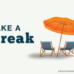Tips for taking a break from your business