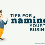 Choosing the right name for your business