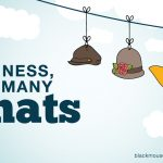One business, many hats – 12 key skills you need to succeed