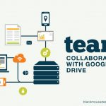 Team collaboration with Google Drive